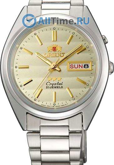 Мужские наручные часы Orient EM0401SC