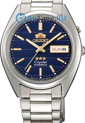 Мужские наручные часы Orient EM0401SD