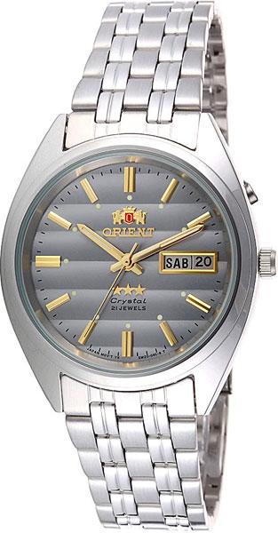 Мужские наручные часы Orient EM0401SK