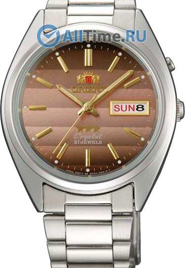 Мужские наручные часы Orient EM0401SP