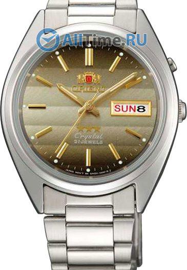 Мужские наручные часы Orient EM0401SU