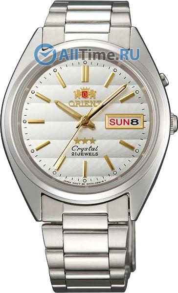 Мужские наручные часы Orient EM0401SW