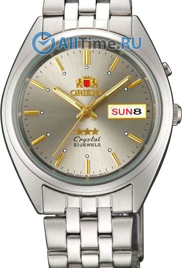 Мужские наручные часы Orient EM0401TK