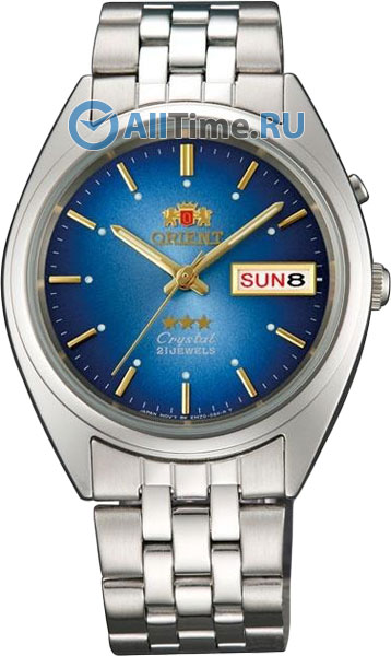 Мужские наручные часы Orient EM0401TL