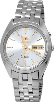 Мужские часы Orient EM0401TW