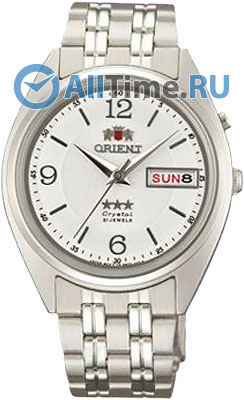 Мужские наручные часы Orient EM0401UW