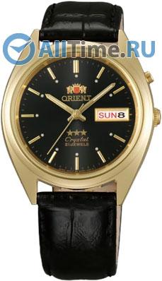 Мужские наручные часы Orient EM0401WB