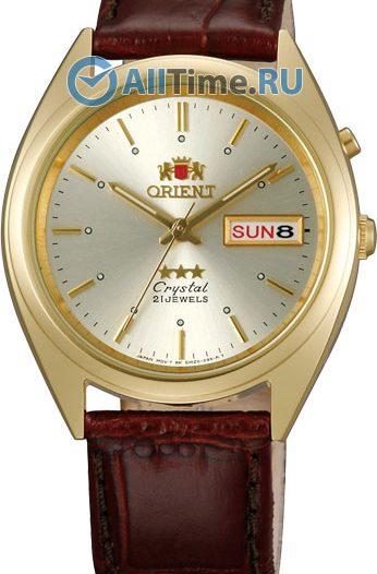Мужские наручные часы Orient EM0401XC