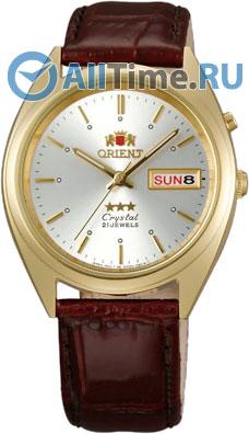 Мужские наручные часы Orient EM0401XW