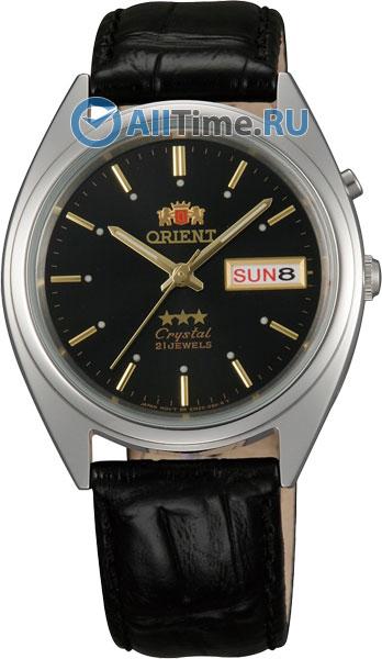 Мужские наручные часы Orient EM0401YB