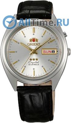 Мужские наручные часы Orient EM0401YW