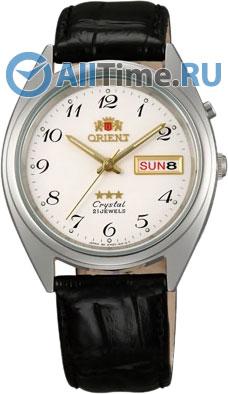 Мужские наручные часы Orient EM04020W
