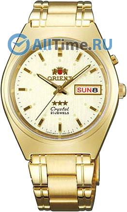 Мужские наручные часы Orient EM0801EC