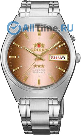 Мужские наручные часы Orient EM0801LP
