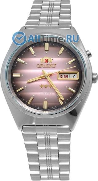 Мужские наручные часы Orient EM0801NP