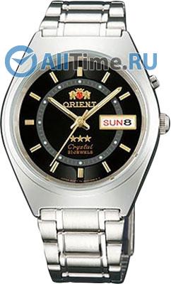 Мужские наручные часы Orient EM0801QB