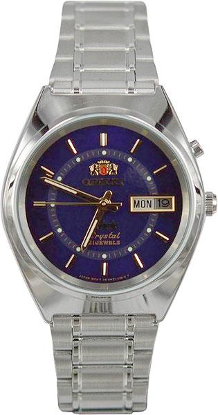 Мужские наручные часы Orient EM0801QD