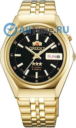 Мужские наручные часы Orient EM0B01EB
