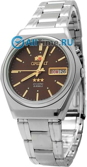 Мужские наручные часы Orient EM0B01FT