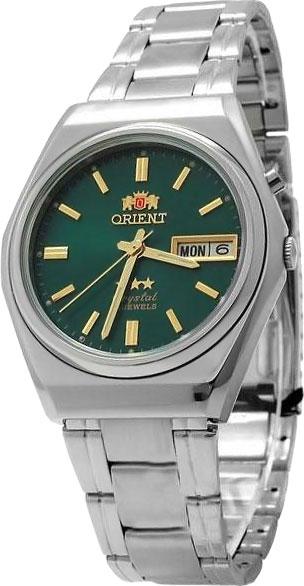 Мужские наручные часы Orient EM0B01GE