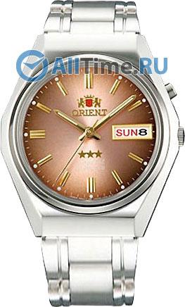 Мужские наручные часы Orient EM0B01GP