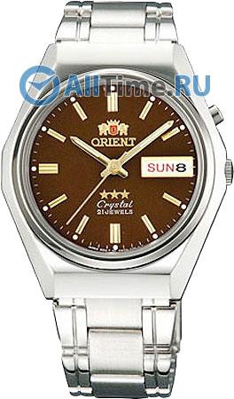 Мужские наручные часы Orient EM0B01GT
