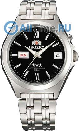 Мужские наручные часы Orient EM5A00UB