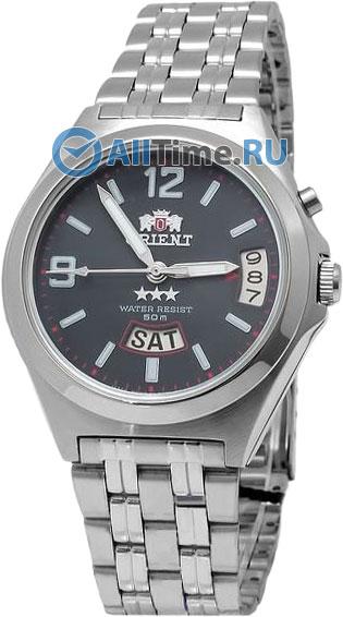 Мужские наручные часы Orient EM5A00XB