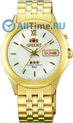 Мужские наручные часы Orient EM5C00HW