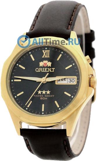 Мужские наручные часы Orient EM5C00QB