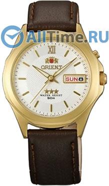 Мужские наручные часы Orient EM5C00QW