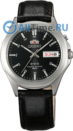 Мужские наручные часы Orient EM5C00RB