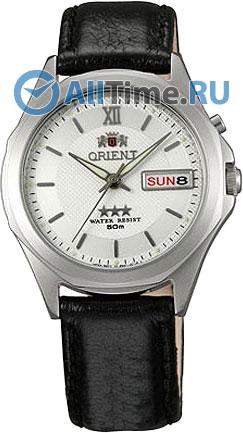 Мужские наручные часы Orient EM5C00SW
