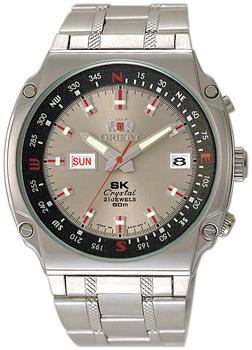 Мужские часы Orient EM5H001K