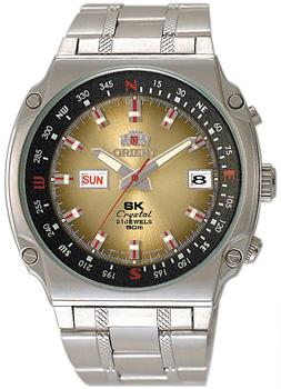 Мужские часы Orient EM5H001U