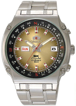 мужские часы orient ftd09001b0 цена в харькове