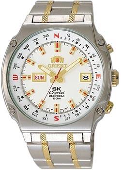 Мужские часы Orient EM5H005W