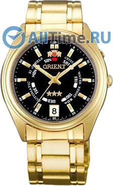 Мужские наручные часы Orient EM5J00GB