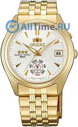 Мужские наручные часы Orient EM5J00HW