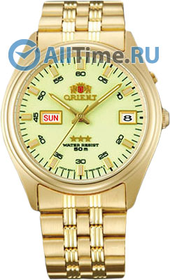 Мужские наручные часы Orient EM5J00JR