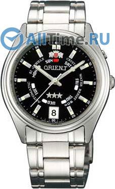 Мужские наручные часы Orient EM5J00LB
