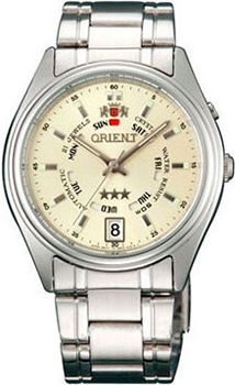 Мужские часы Orient EM5J00LC