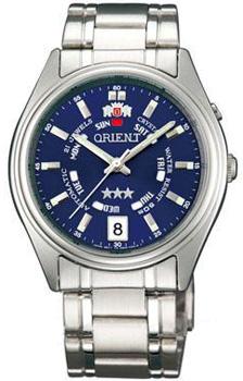 Мужские часы Orient EM5J00LD