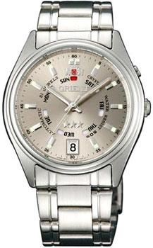 Мужские часы Orient EM5J00LK