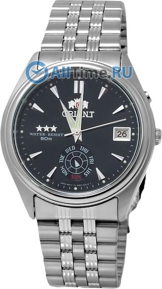 Мужские наручные часы Orient EM5J00MB