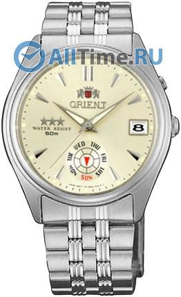 Мужские наручные часы Orient EM5J00MC