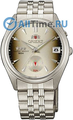 Мужские наручные часы Orient EM5J00MU