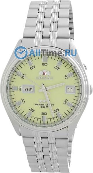 Мужские наручные часы Orient EM5J00NR