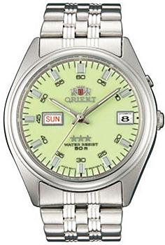 Мужские часы Orient EM5J00NR