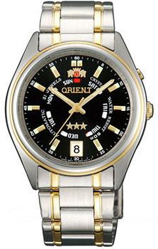 Мужские часы Orient EM5J00QB
